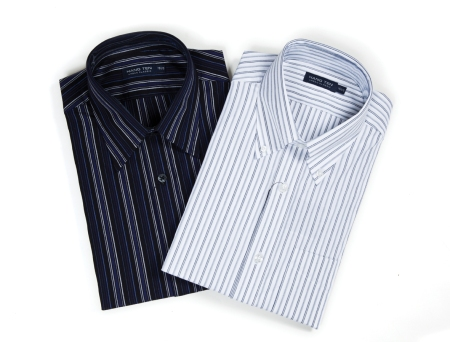 #02-02 1 for 1 Men's and Ladies' Shirts (U.P $56)