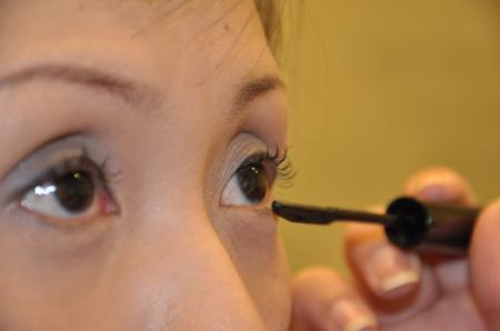 how to create a makeup blog