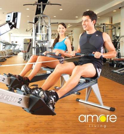 Amore Living Fitness Deal for 2