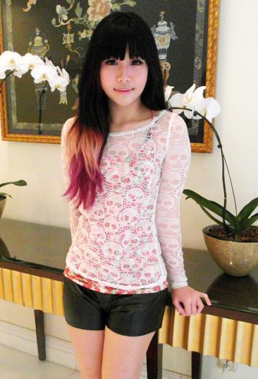 Ying Jie