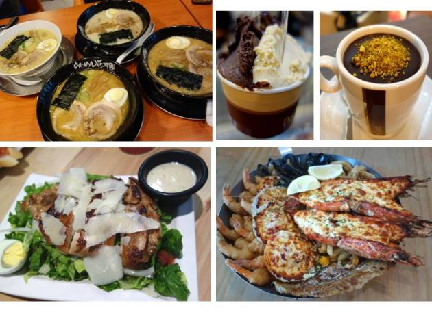 Tampines 1 Blogger Food Trail 2