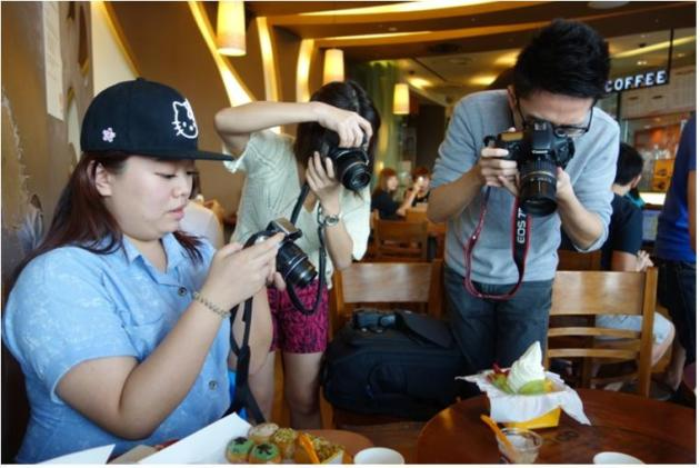 Tampines 1 Food Trail 2