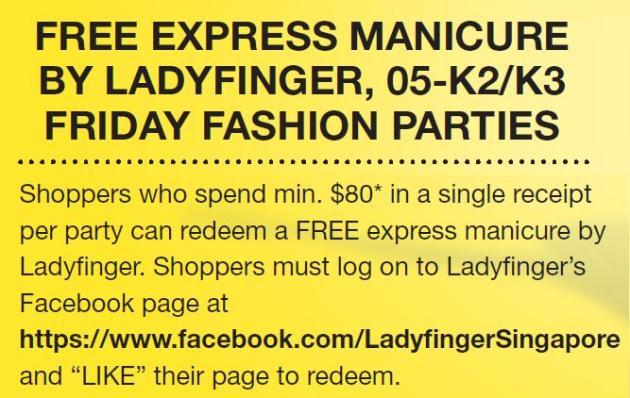 Lady Finger