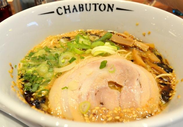 Chabuton Ramen Tampines 1 g