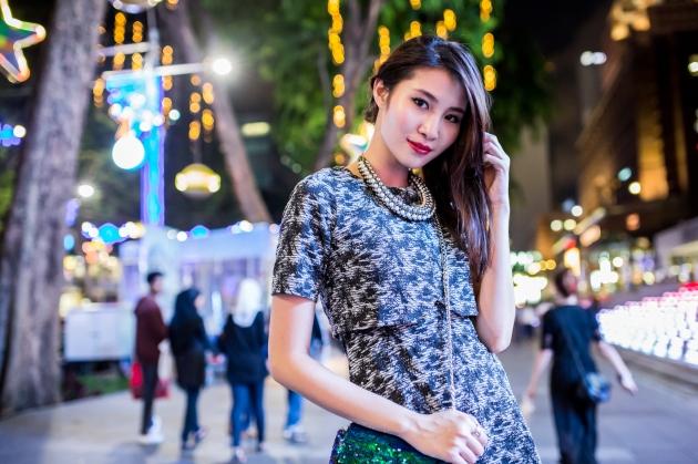 Francesca Tan Tampines 1 Topshop 13