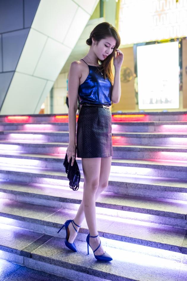 Francesca Tan Tampines 1 Topshop 7