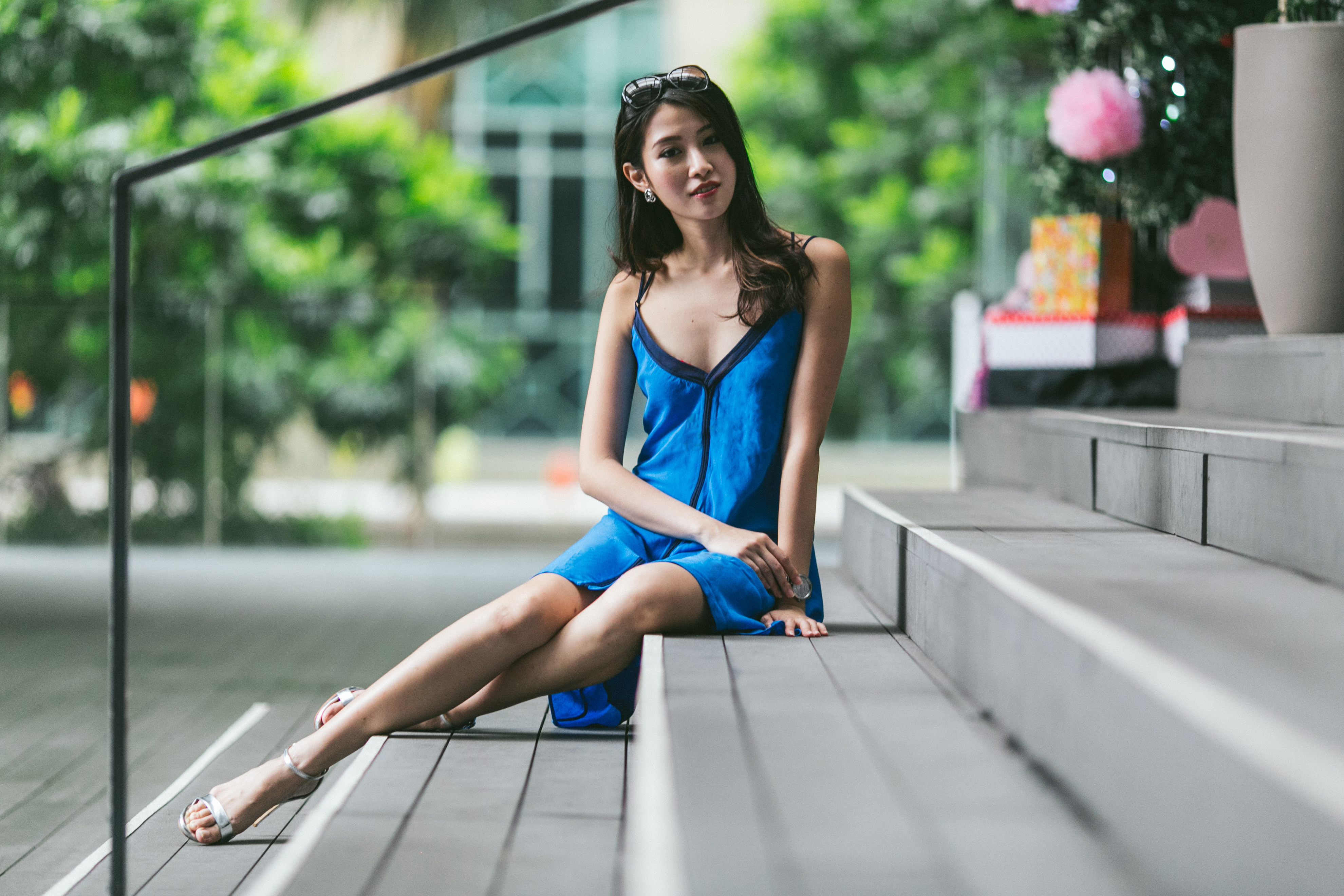 Fashion Lookbook By Francesca Tan: Dress Yourself Up For Christmas Parties!  | Tampines 1 Mall Blog